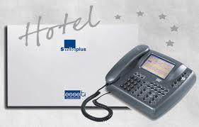 esseti centrale tel hotel